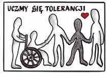 Uczmy sie tolerancji
